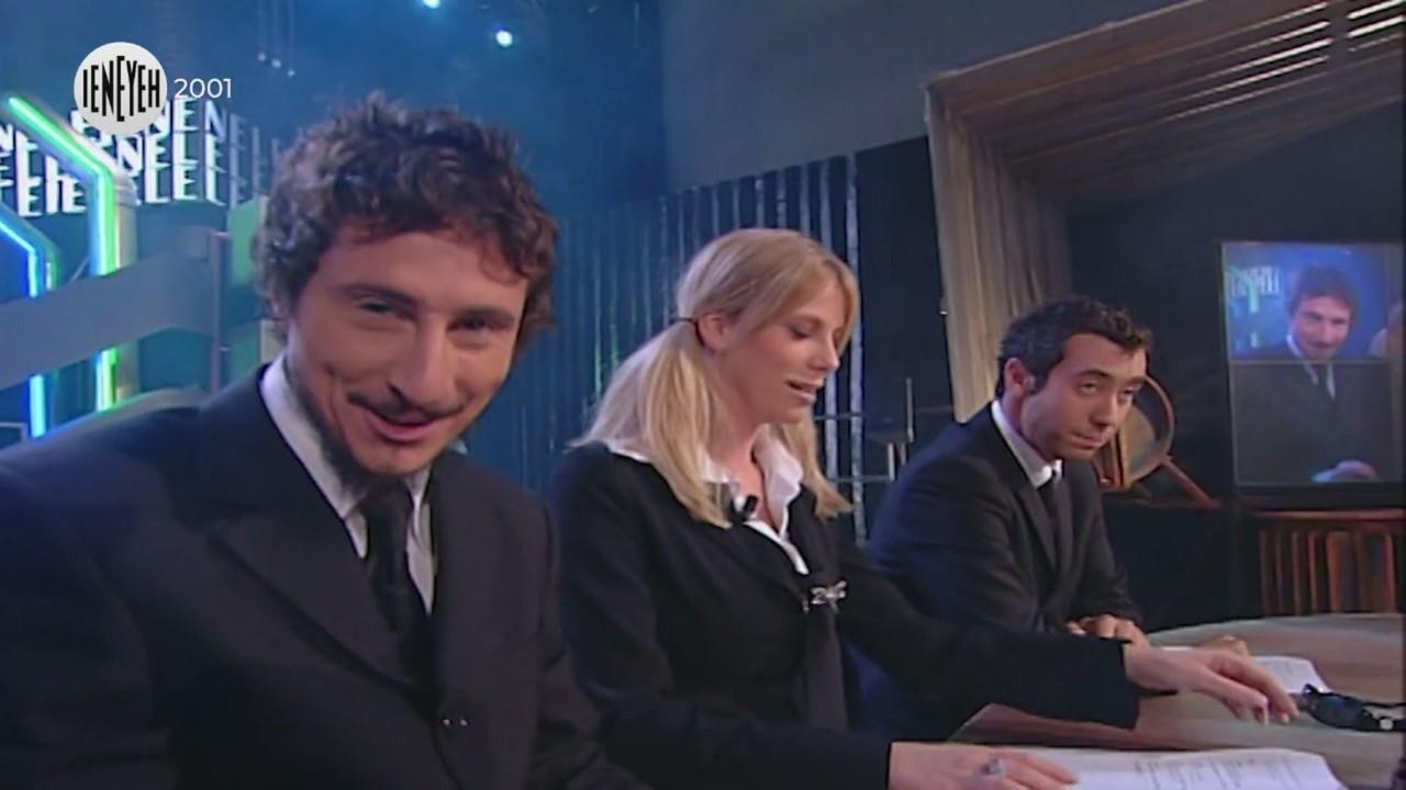IENEYEH, 6 aprile: da Checco Zalone a Diego Armando Maradona