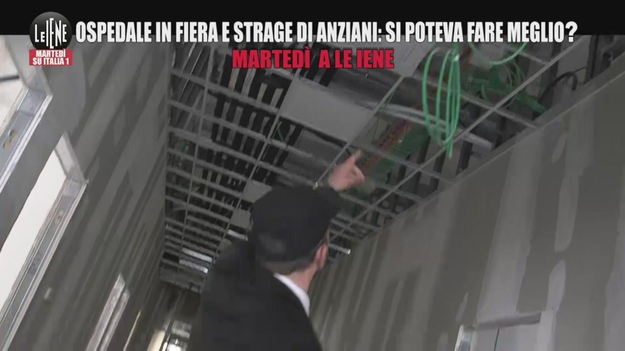 Lombardia ospedale Legnano