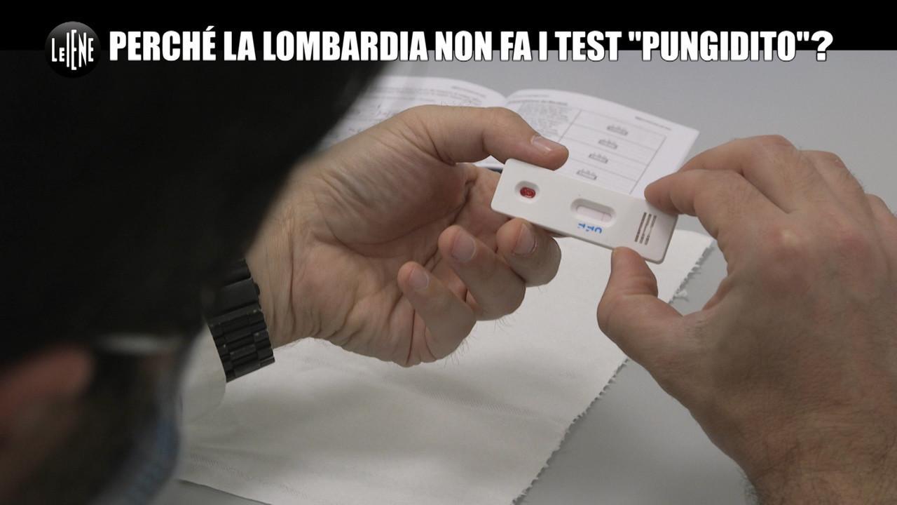 coronavirus test sierologici rapidi lombardia