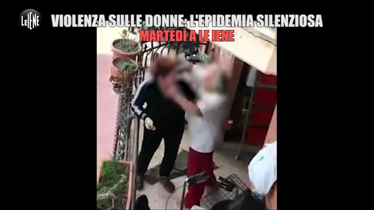 Violenza sulle donne: la pandemia silenziosa durante la quarantena | VIDEO