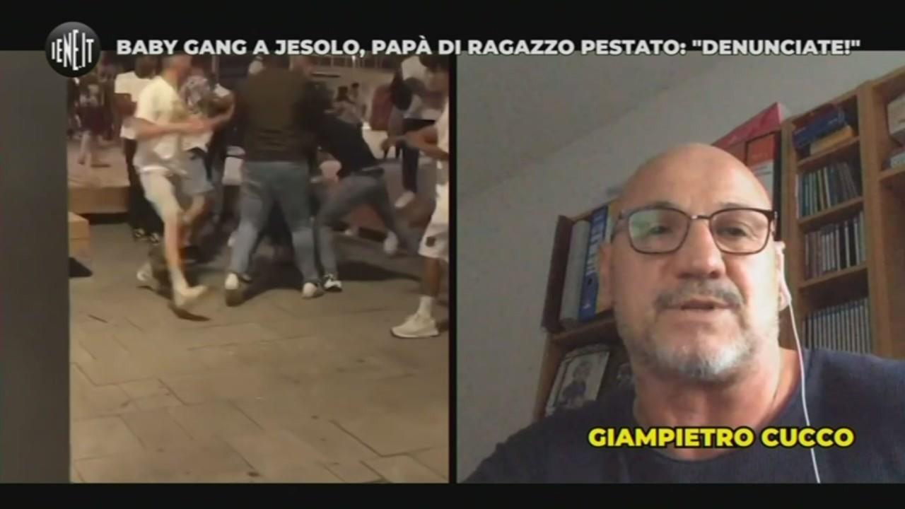 """Baby gang di Jesolo: """"Chi sa, parli"""""""