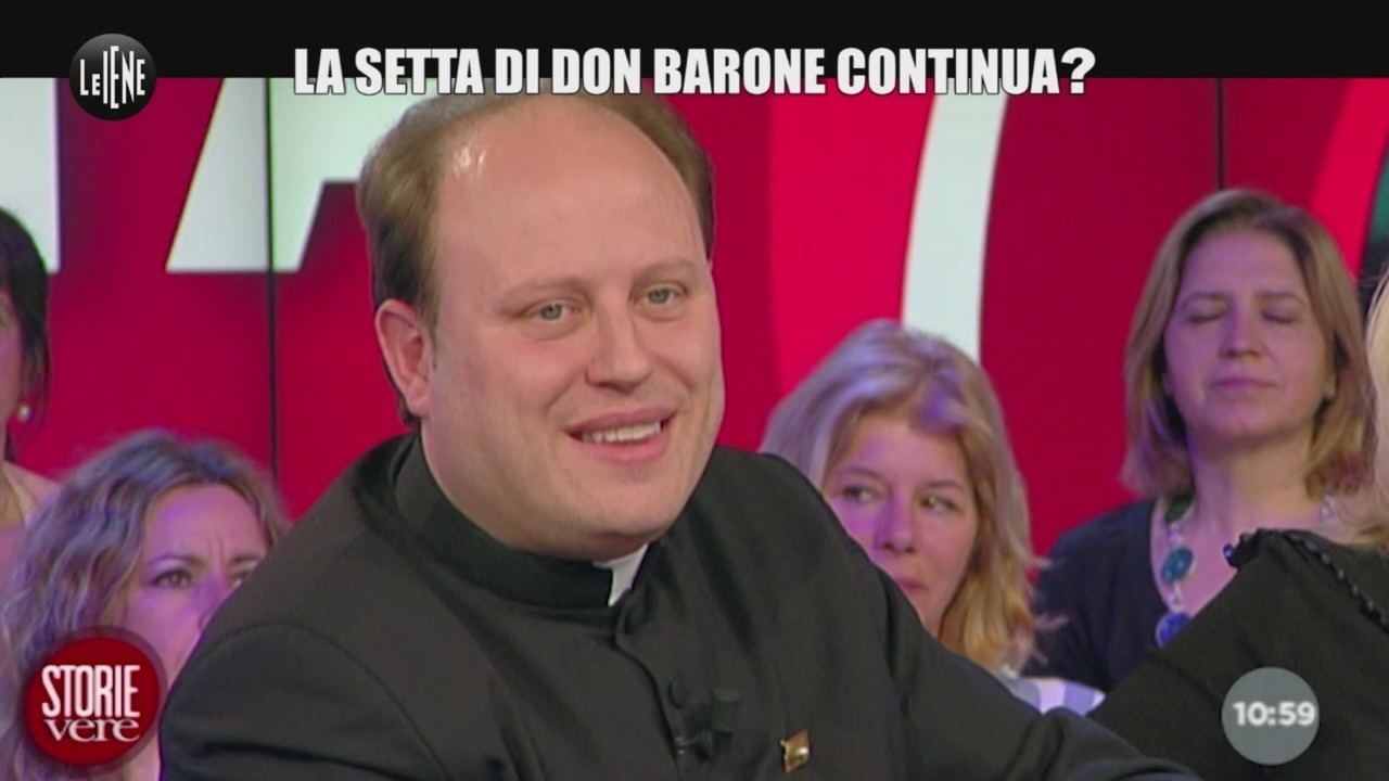 Don barone setta continua