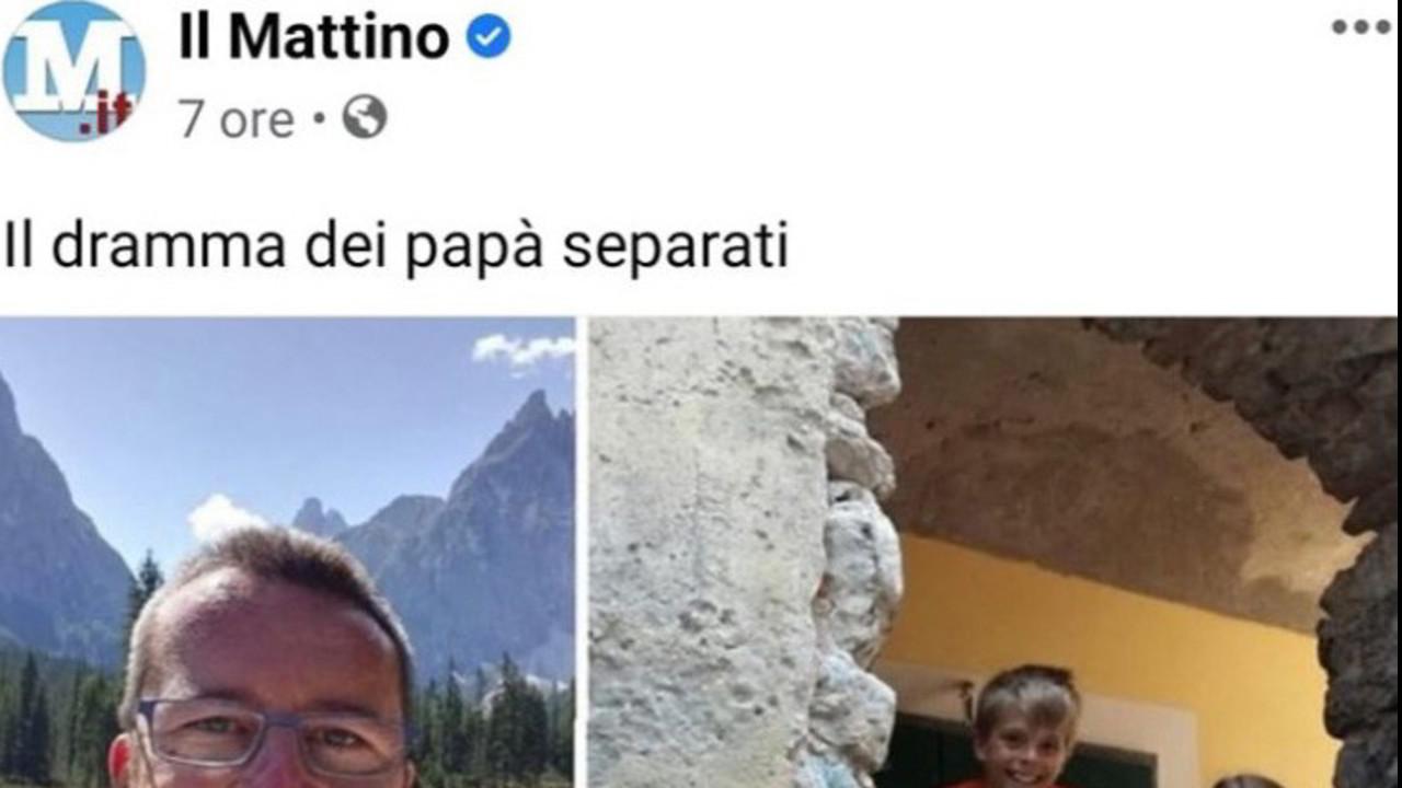 Valsassina, i lanci del Mattino