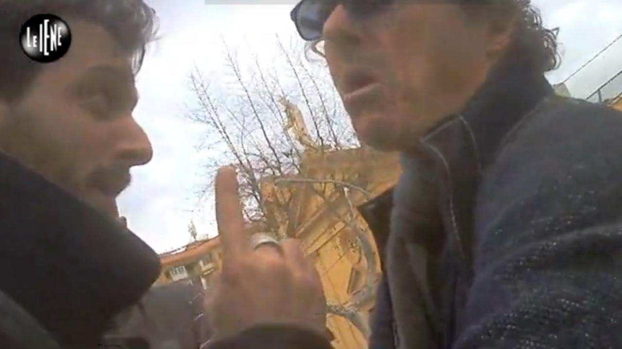 Duplice omicidio Agostino, chiesto rinvio a giudizio per i due boss | VIDEO