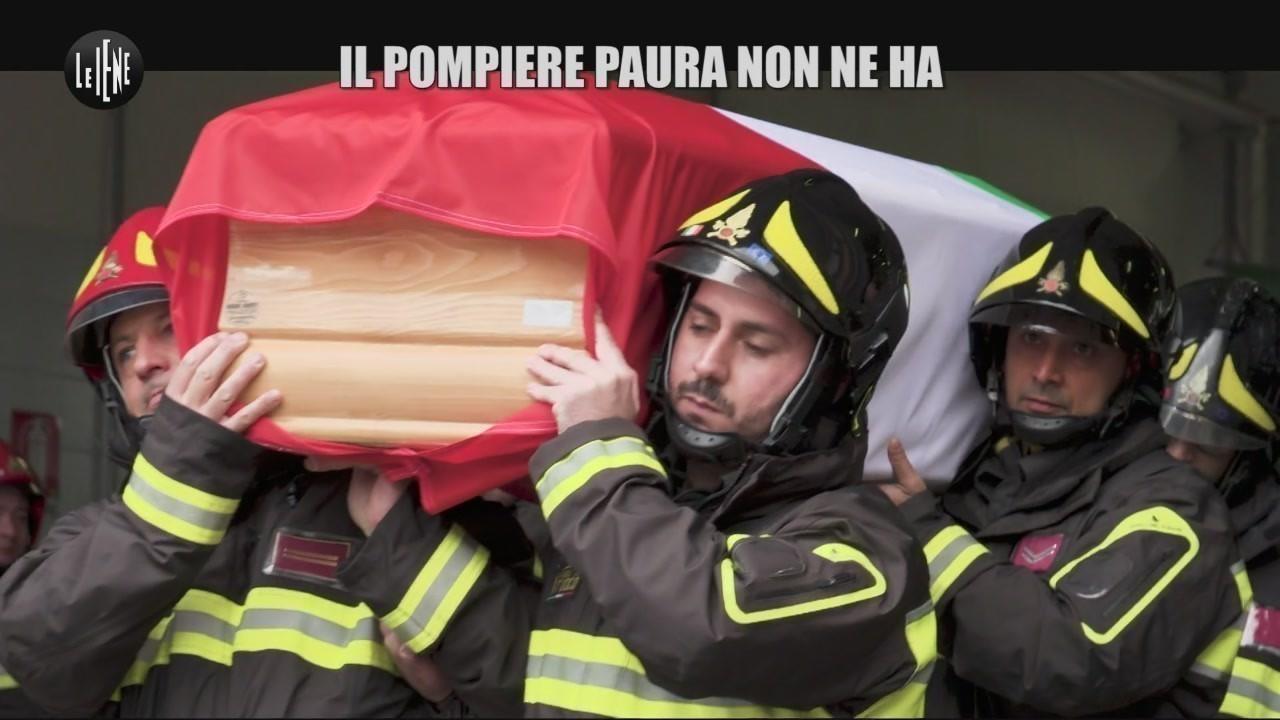 Pompieri morti alessandria sopravvissuti raccolta fondi