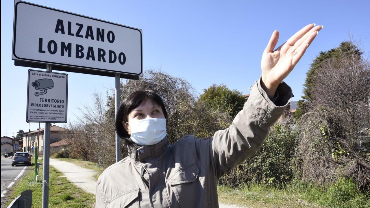 L'appello inascoltato per Alzano e Nembro, i 552 nuovi casi e tre scenari di rischio per l'autunno