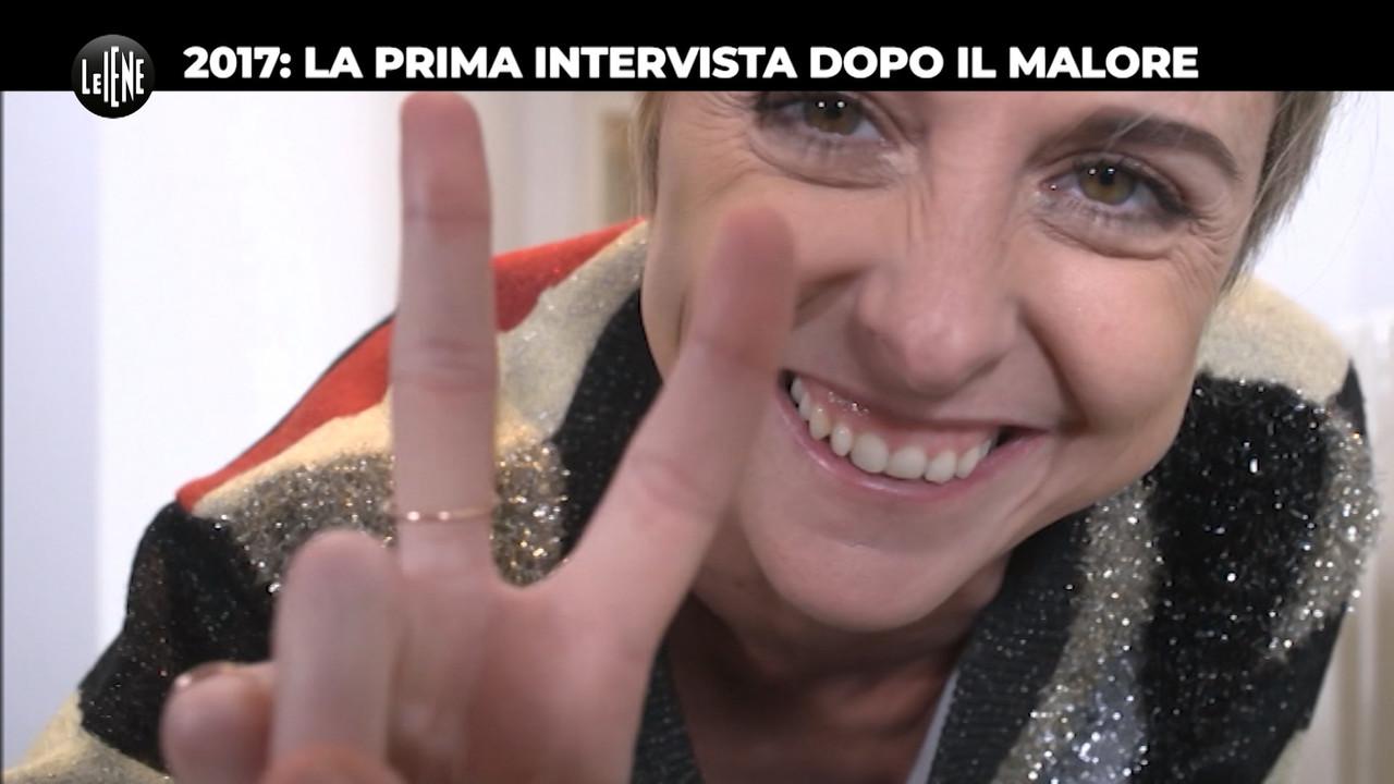 Le Iene per Nadia/1: dal primo servizio all'intervista dopo il malore | VIDEO