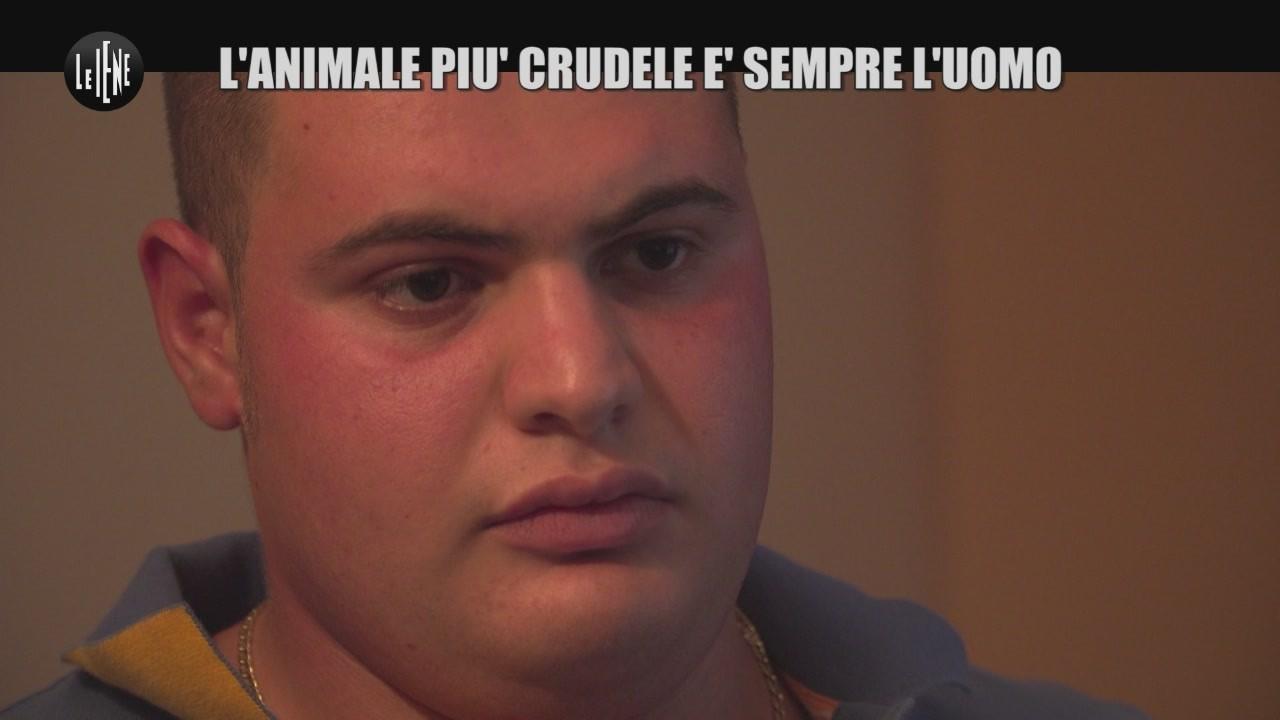 NINA: L'animale più crudele è sempre l'uomo