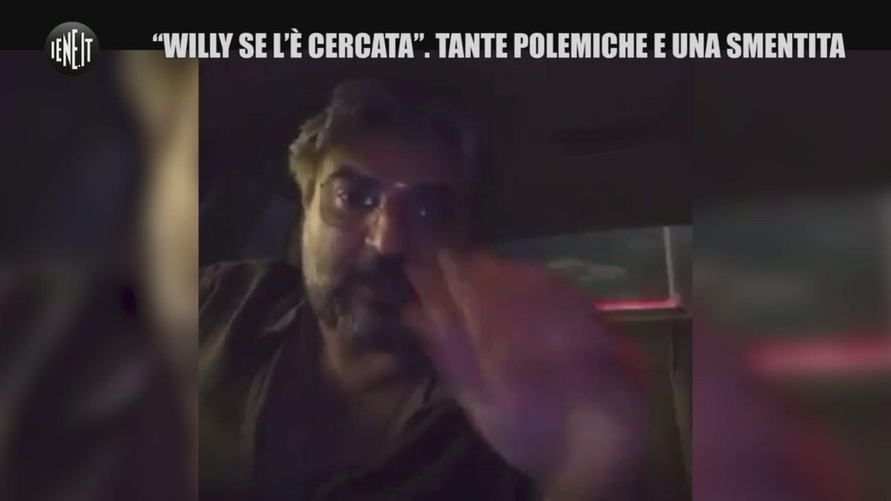 willy martire facebook giorgio di falco