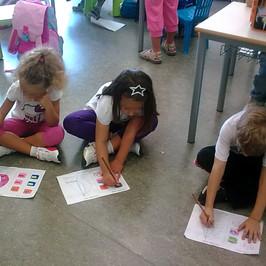 roma scuola senza banchi