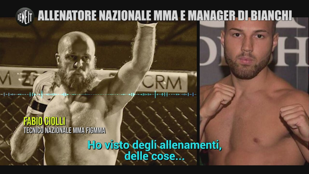 omicidio willy mma marco bianchi