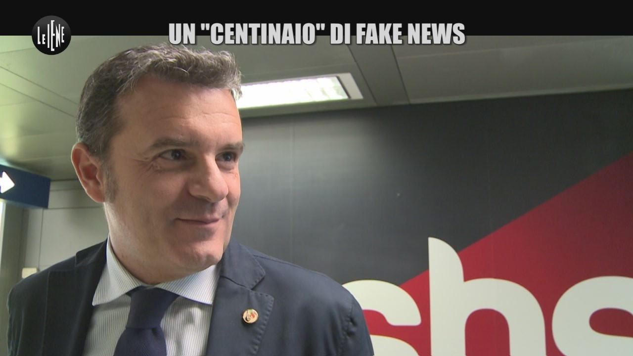 "CIZCO: Un ""Centinaio"" di Fake News"