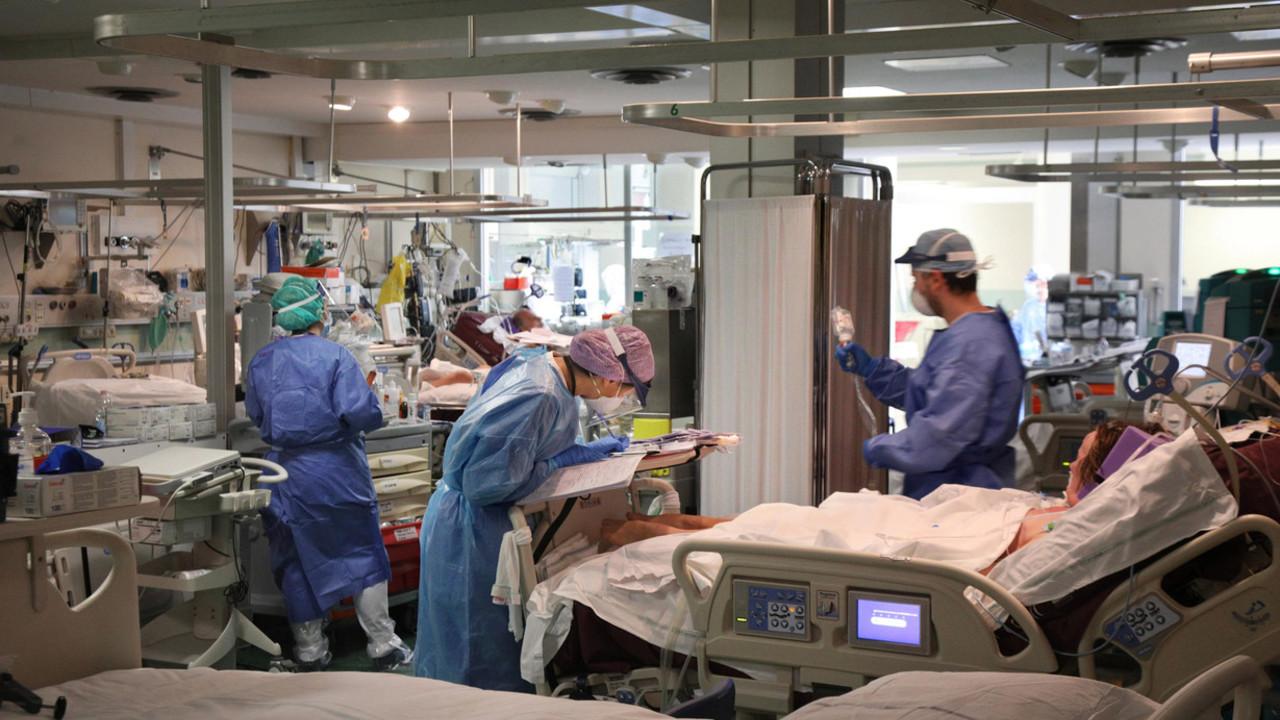 Coronavirus, in Francia e Spagna terapie intensive verso il collasso: e in Italia? | I DATI