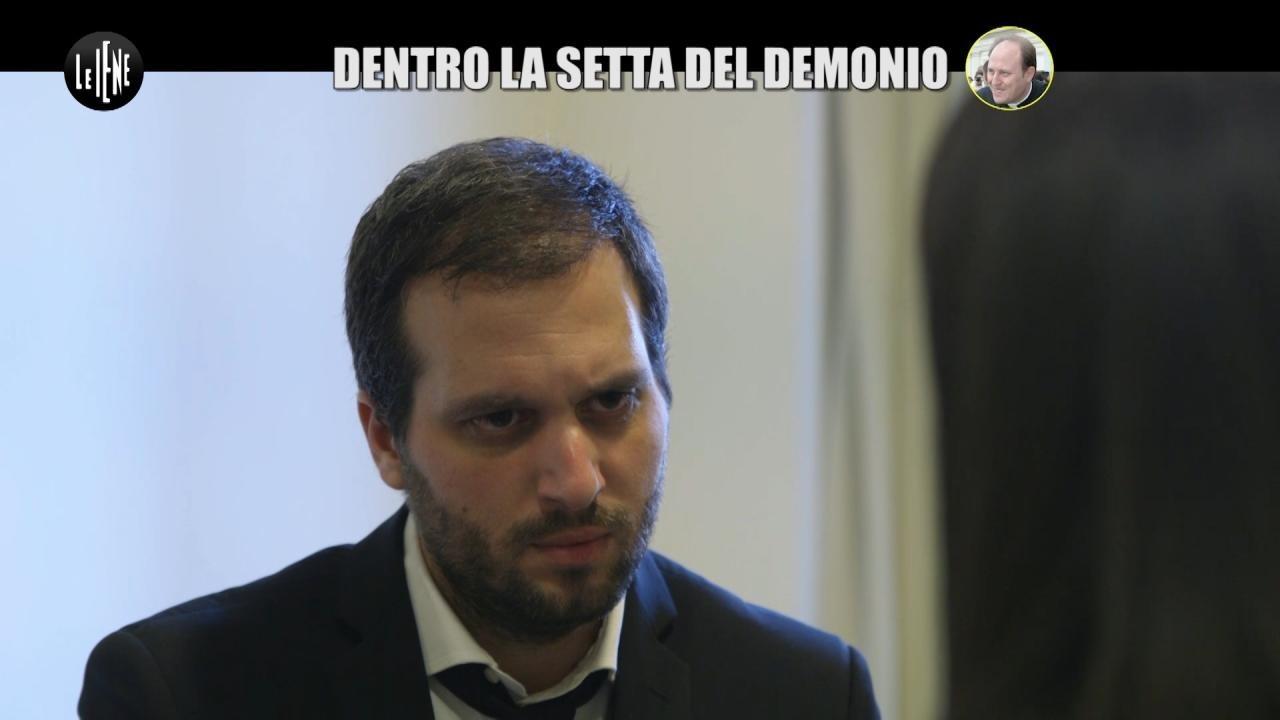 """""""Io, vittima di esorcismi e abusi sessuali da parte di Don Michele Barone"""""""