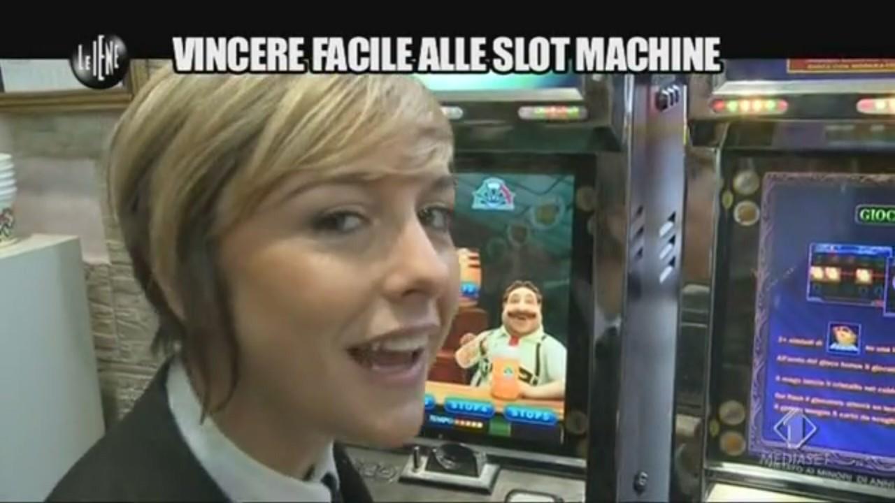 TOFFA: Vincere facile alle slot machine