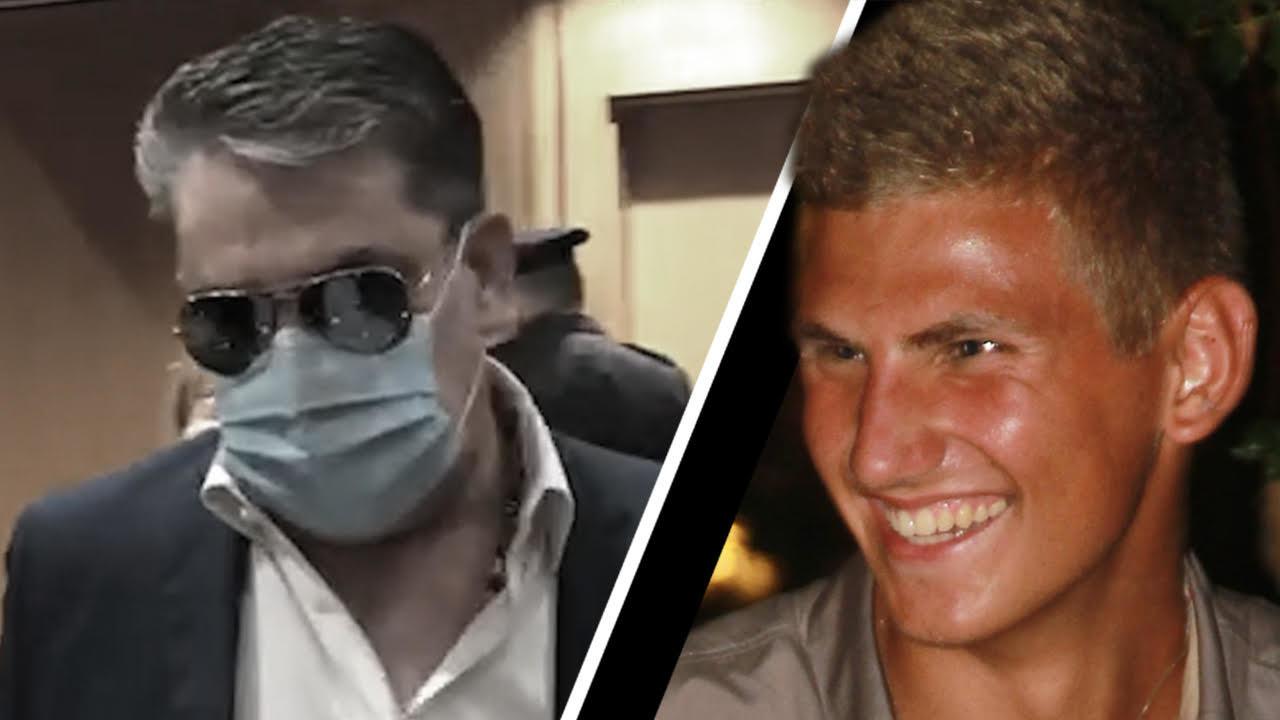 Omicidio Vannini: condanna a 14 anni per Antonio Ciontoli, 9 per moglie e figli | VIDEO