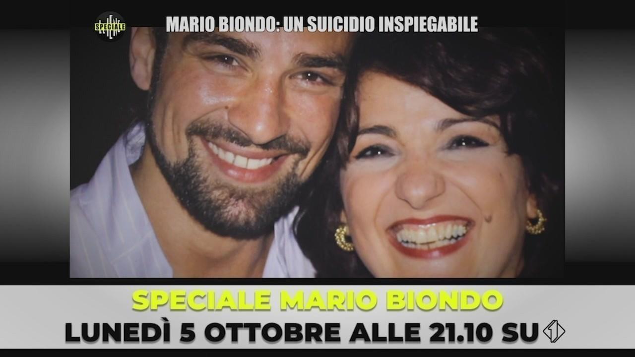 Speciale Mario Biondo