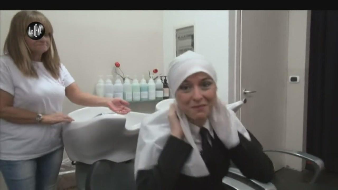 TOFFA: Quando un parrucchiere ti devasta la testa