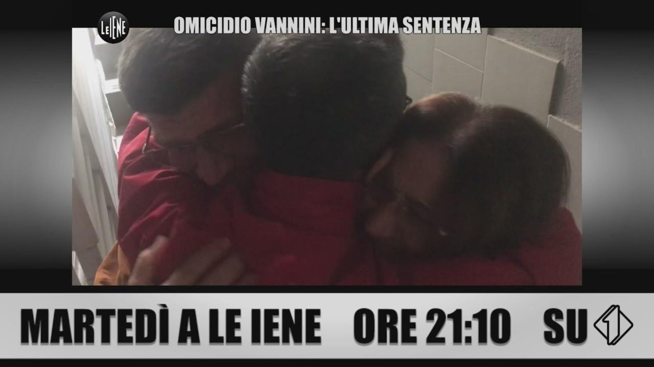 Martedì Le Iene Omicidio Vannini sentenza Ciontoli