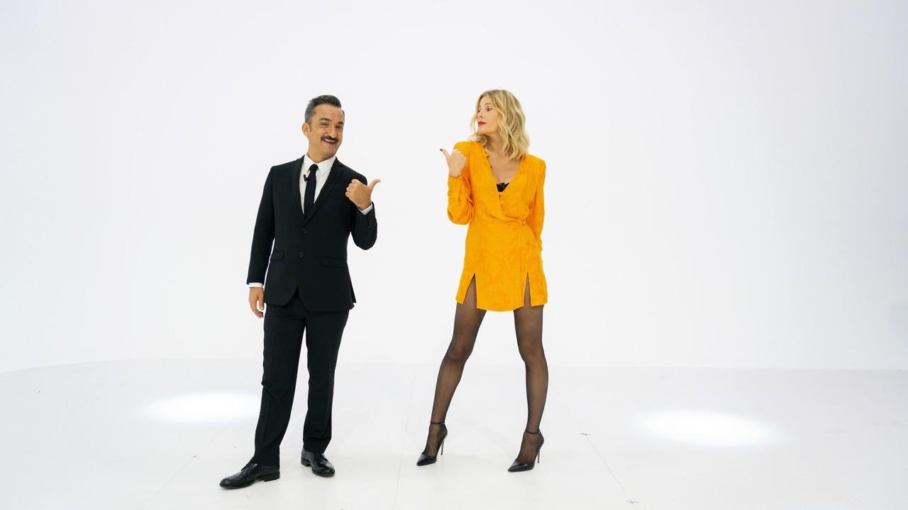6 ottobre: le foto della puntata