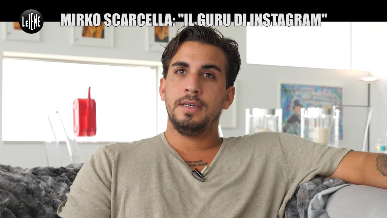 mirko scarcella guru instagram parte 1