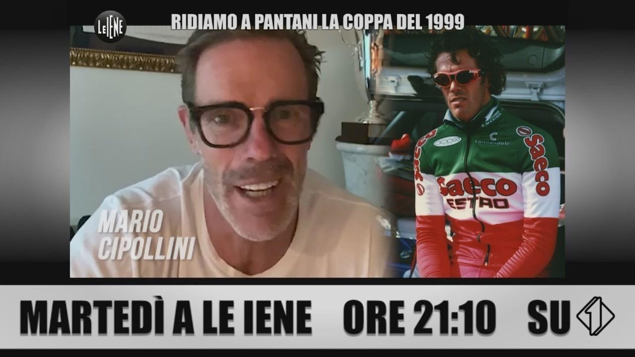 Ridiamo Pantani coppa 1999