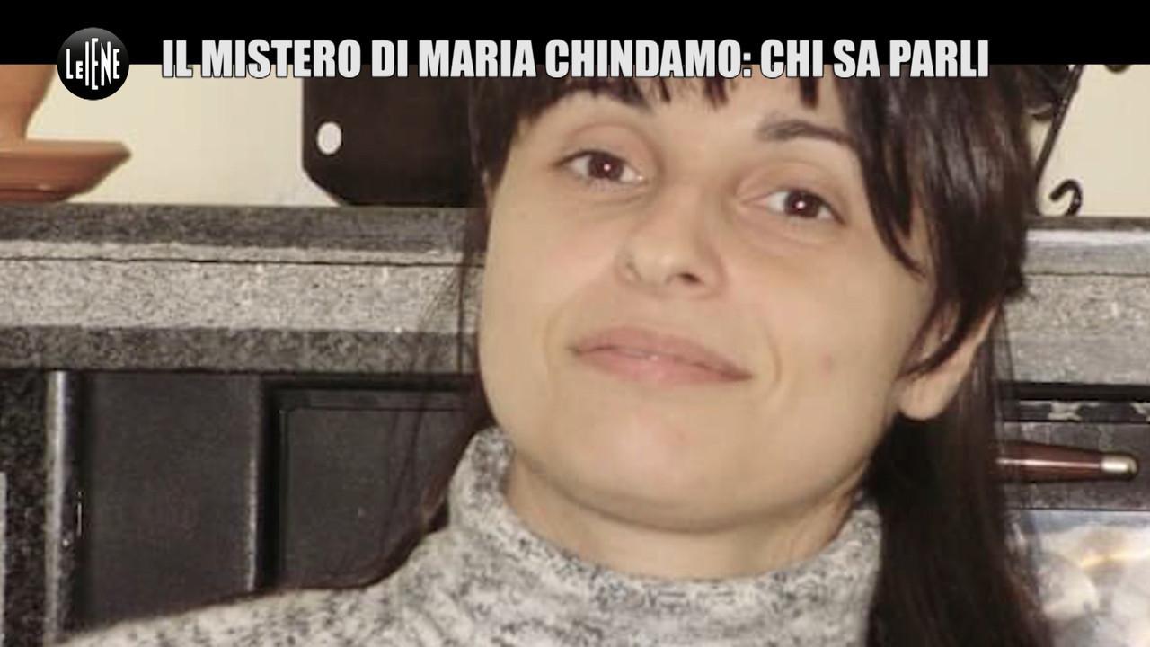 NINA: Il mistero di Maria Chindamo: chi sa parli