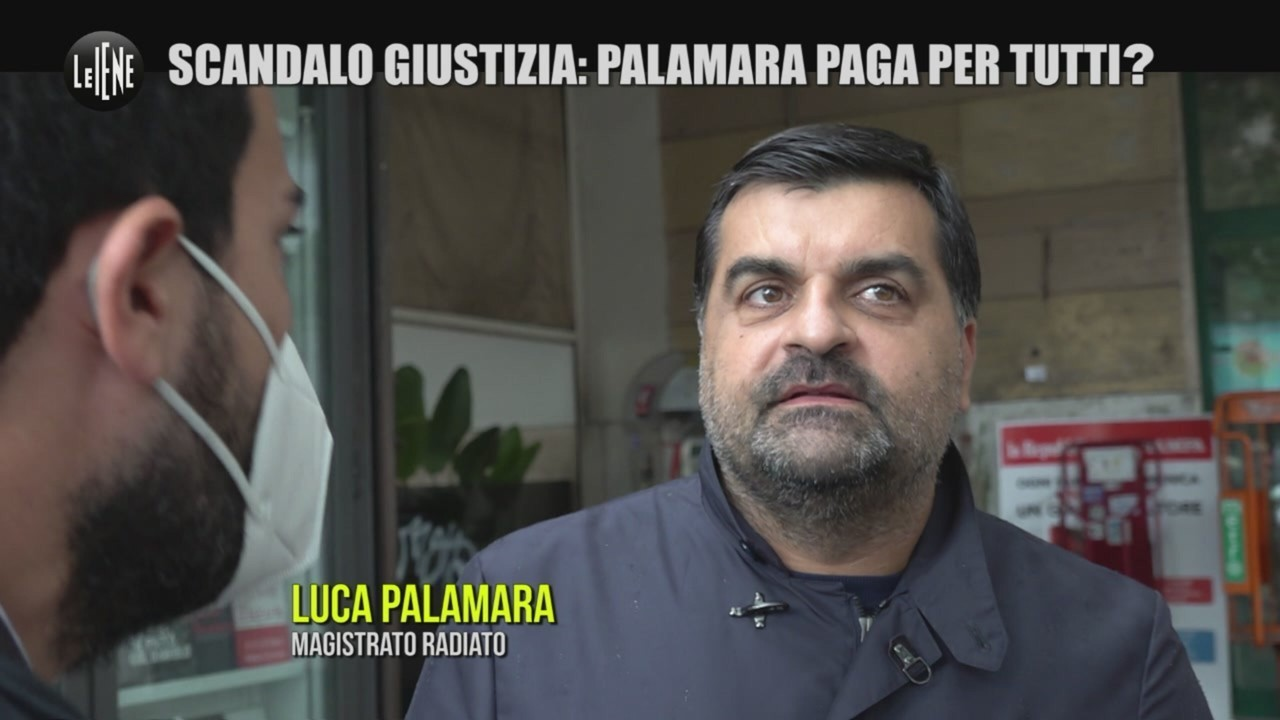 palamara magistratura nomine