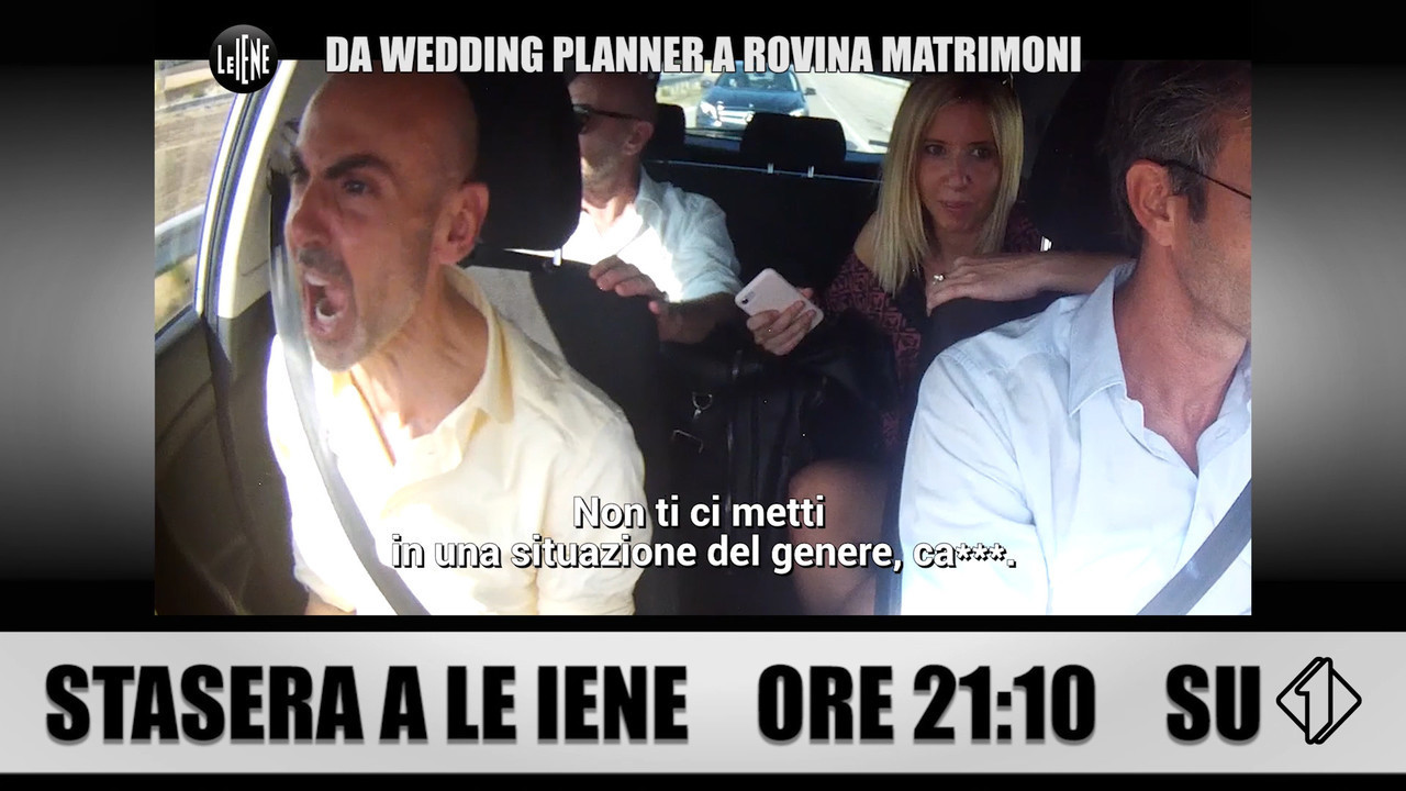 scherzo Enzo Miccio wedding planner matrimoni