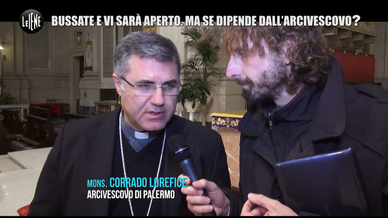 Opera Palermo licenziamenti illegittimi ex lavoratori disperati aspettano arcivescovo