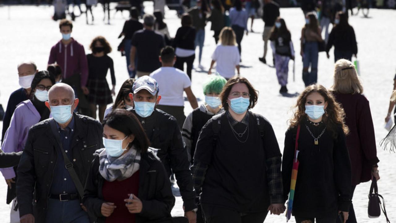 Coronavirus In Italia La Seconda Ondata Dopo Francia E Spagna Un Vantaggio Sprecato I Dati Le Iene