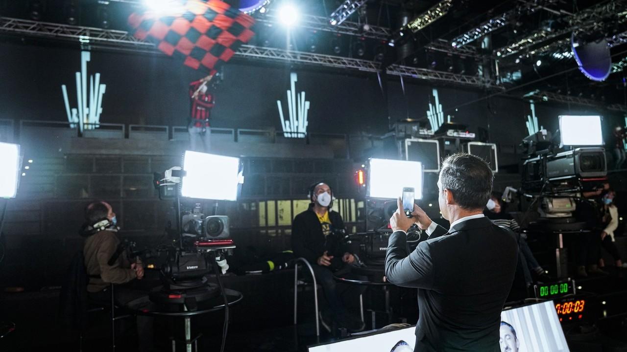 Le foto della puntata del 21 ottobre