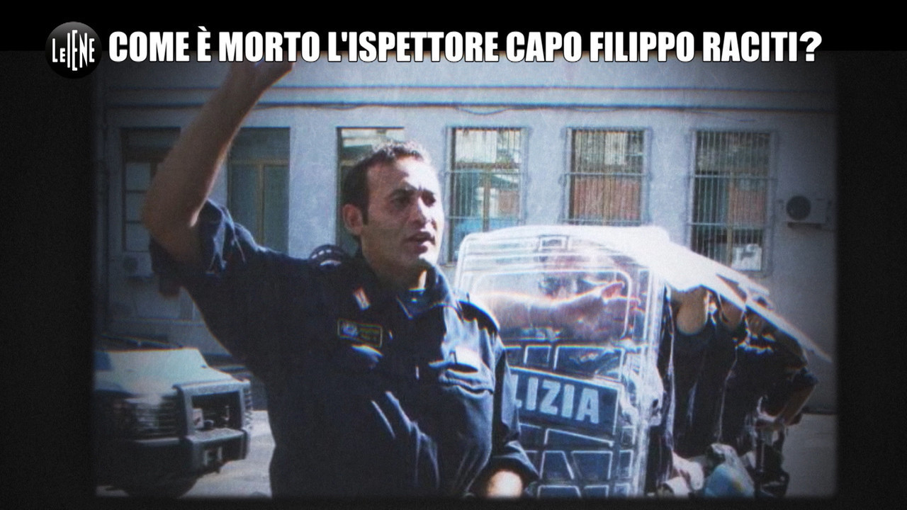 Filippo Raciti morto ultras