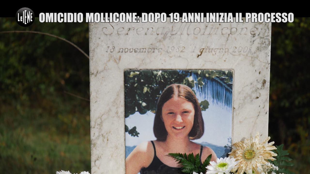 omicidio mollicone 19 anni inizio processo
