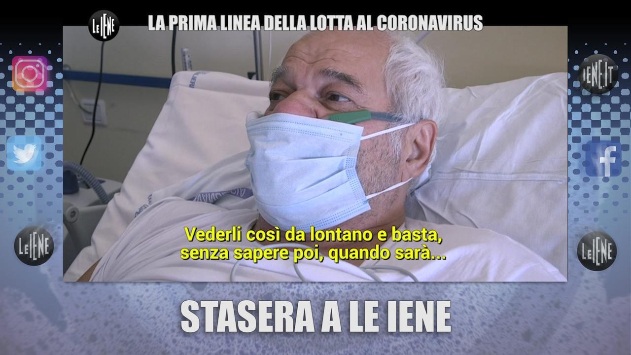 lotta coronavirus intensiva subintensiva