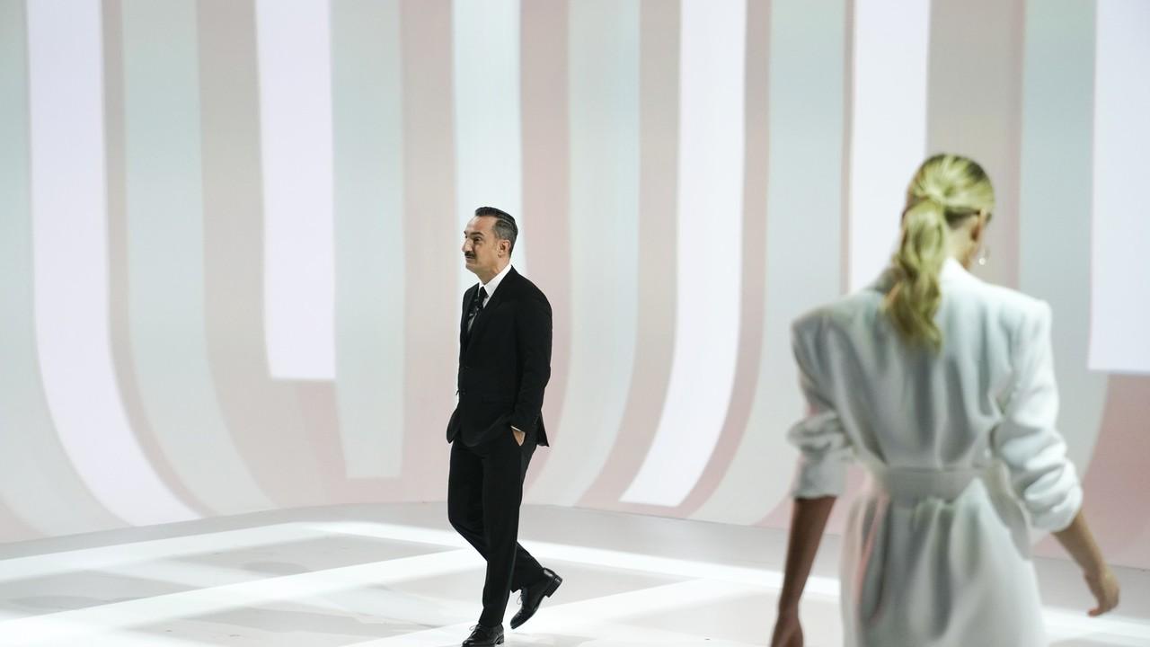 Le foto della puntata del 3 novembre