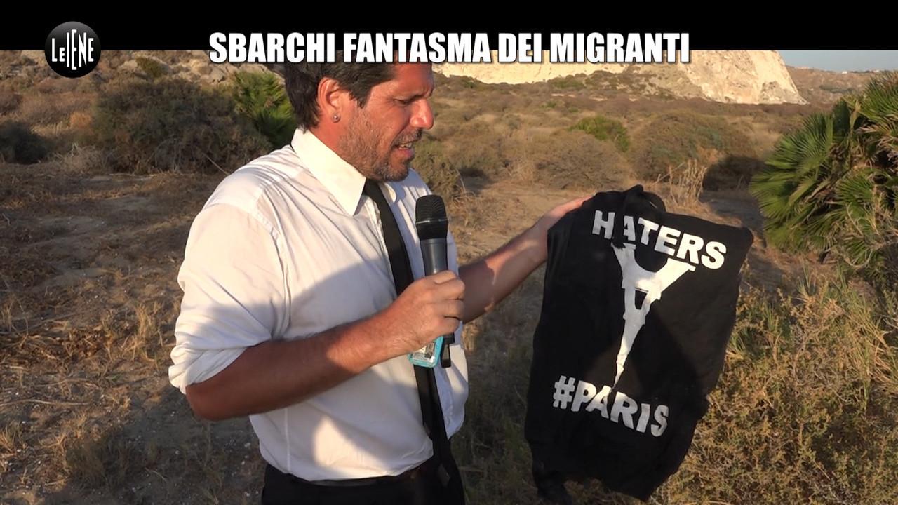 migranti sbarchi fantasma
