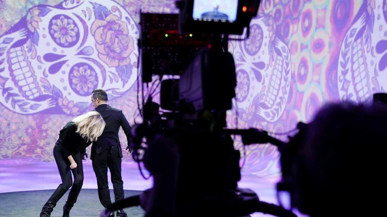 Le foto della puntata di martedì 10 novembre