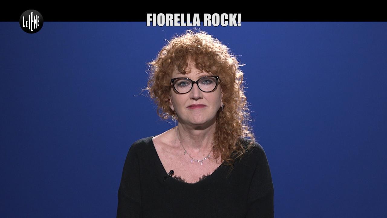 fiorella mannoia album lockdown
