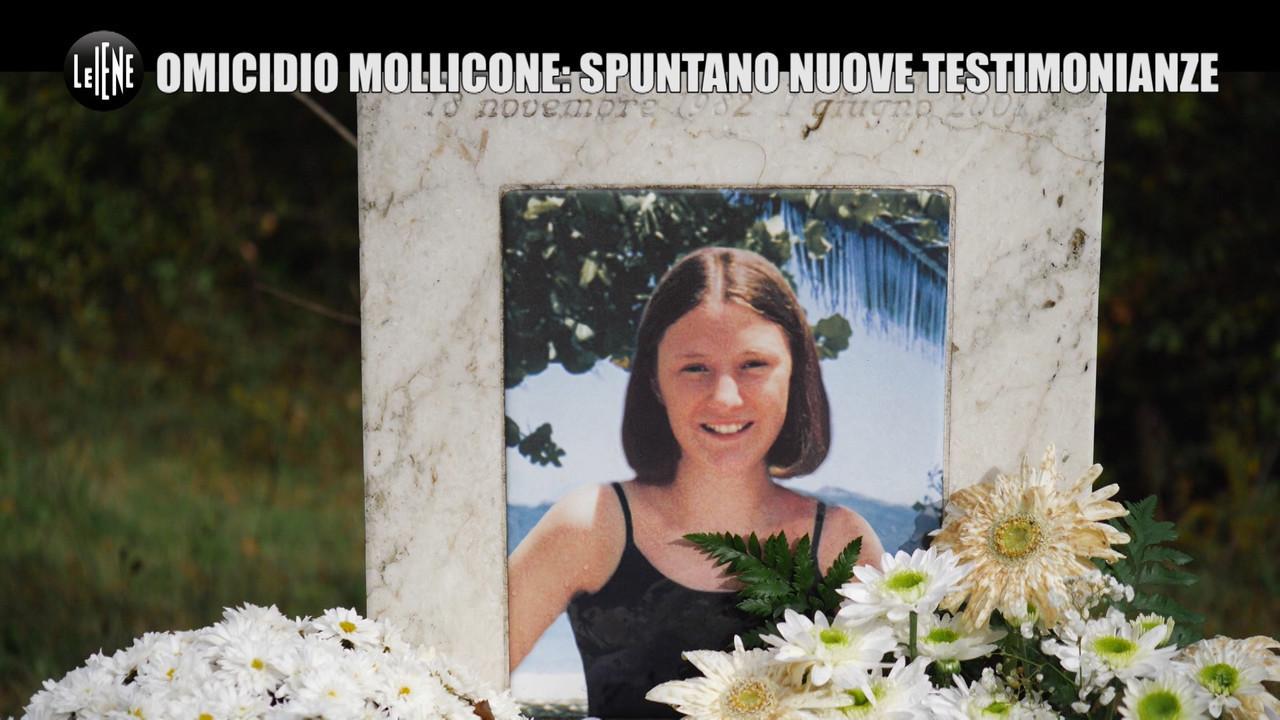 omicidio mollicone carabinieri serena