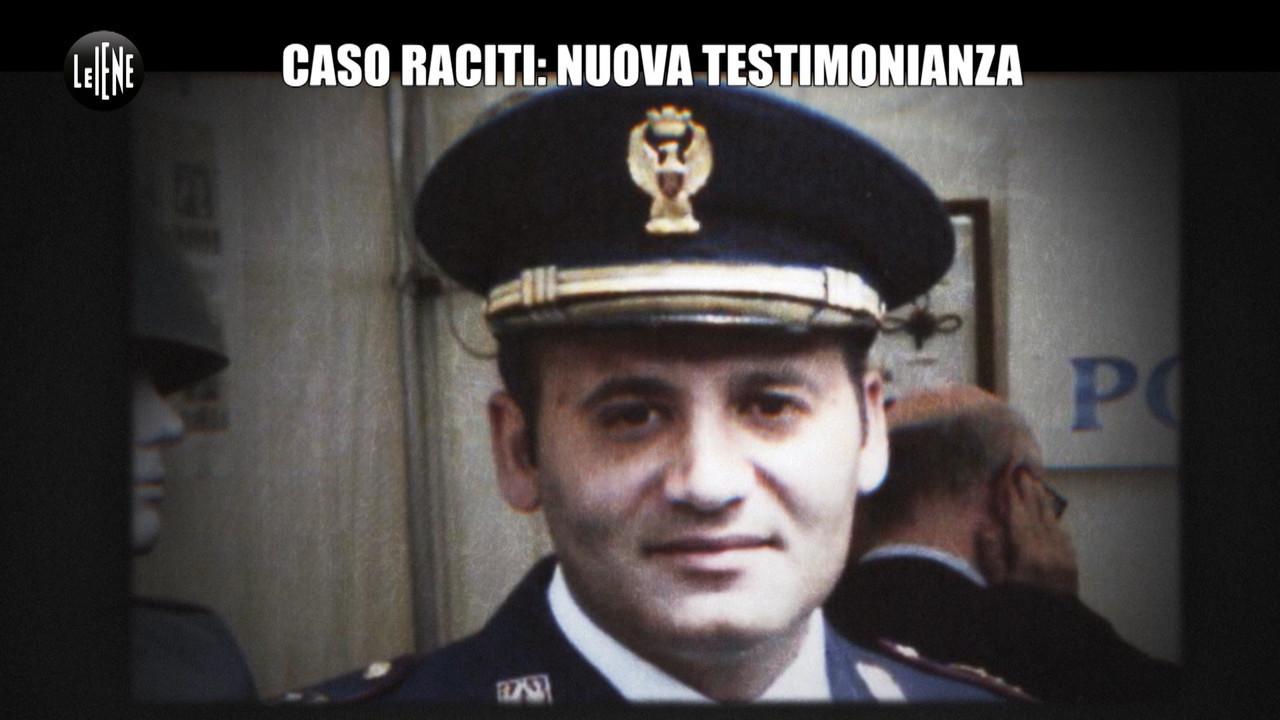 Filippo Raciti morto testimonianza choc