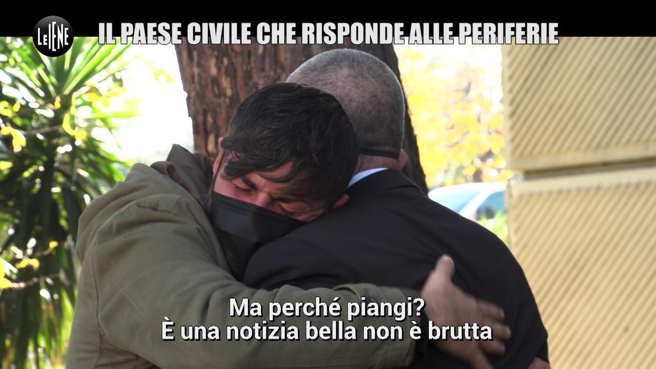 periferie roma case corviale