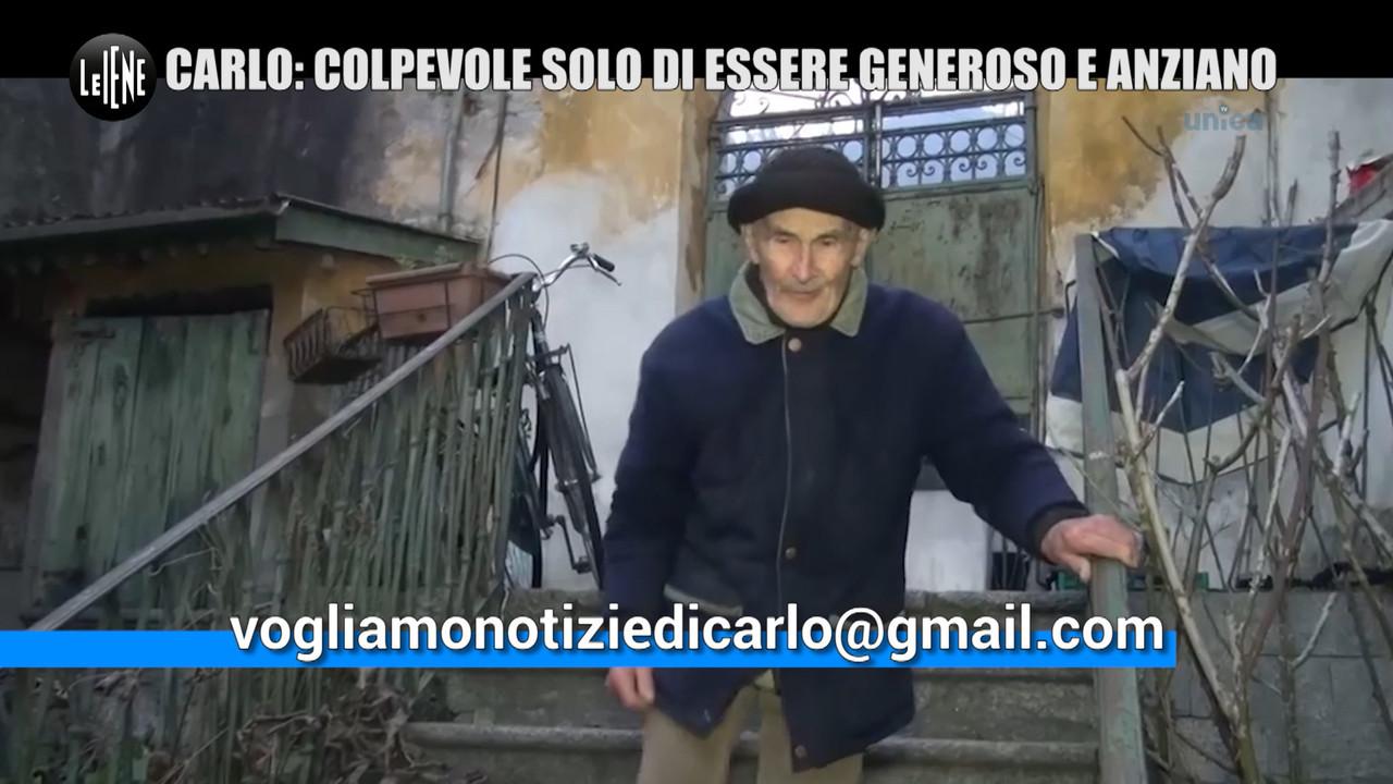 carlo rsa sindaco airuno