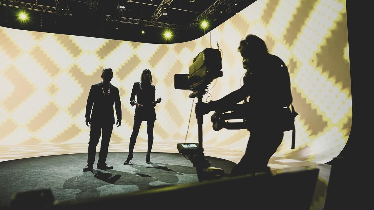 Le foto della puntata del 17 novembre