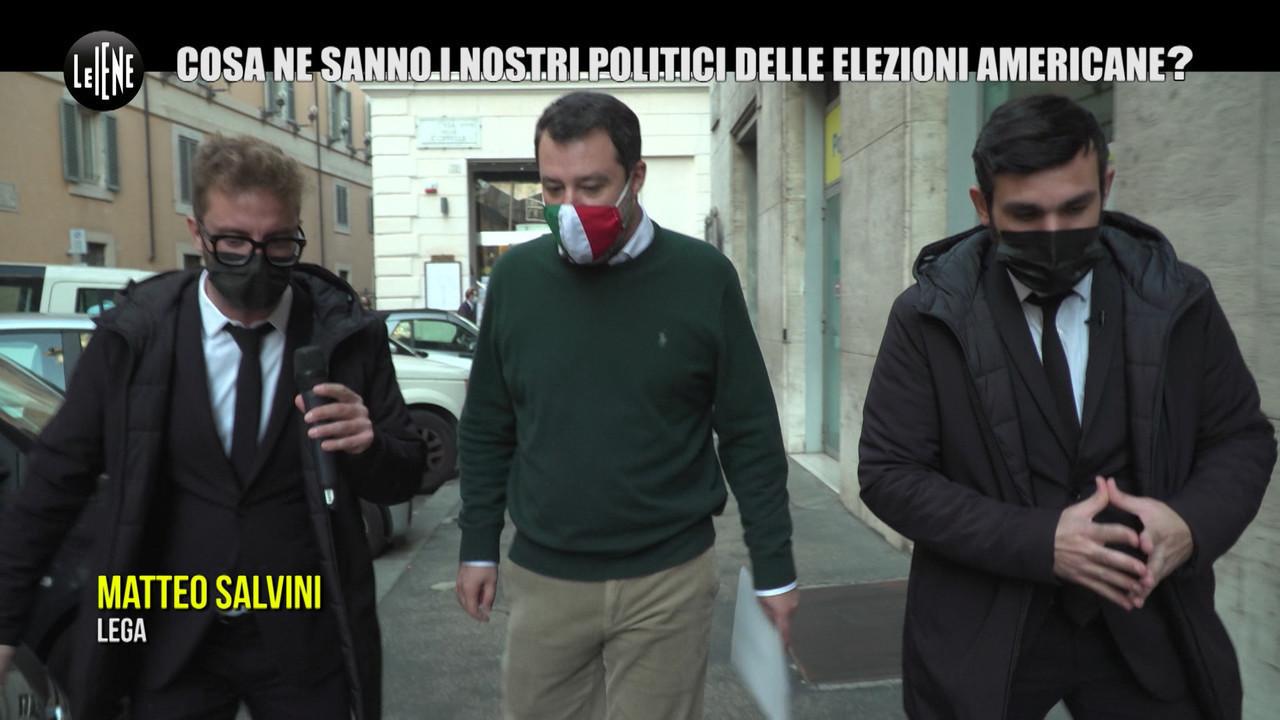esame politici italiani elezioni americane vincitore joe biden