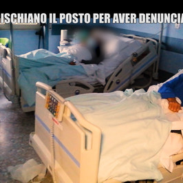 ospedali collasso video posto