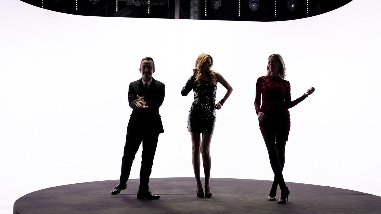 Le foto della puntata del 24 novembre