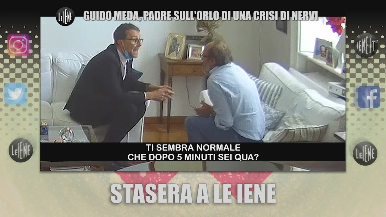 Guido Meda scherzo