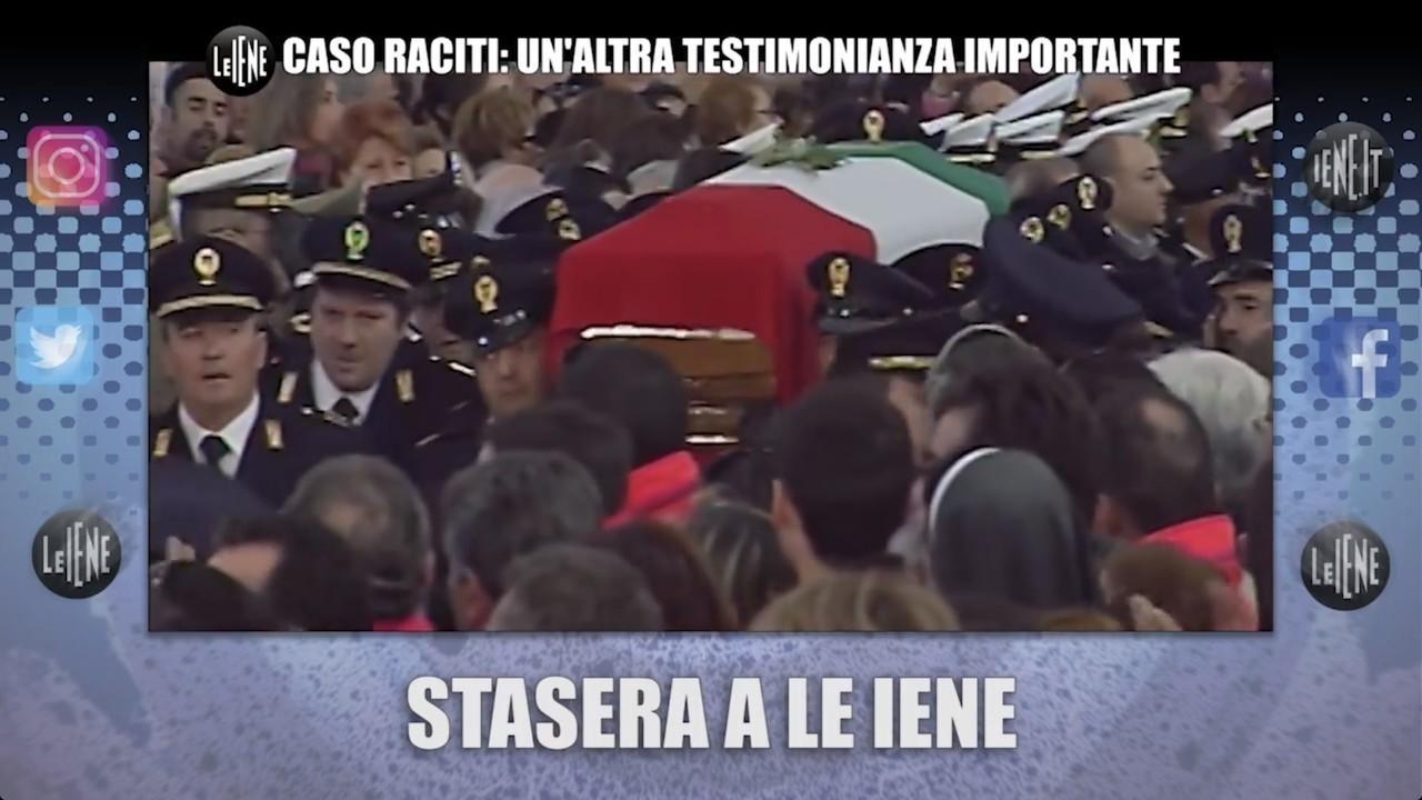 Filippo Raciti Antonino Speziale racconto choc