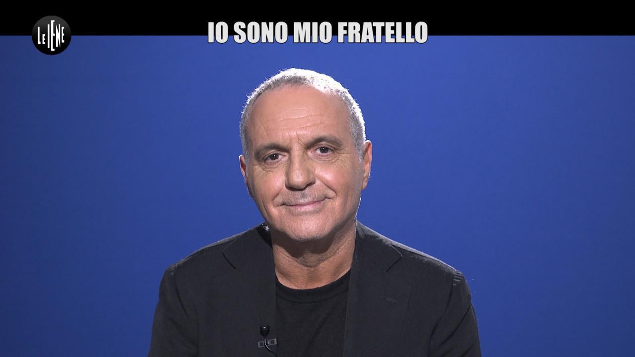 Claudia Capellini fidanzata Giorgio Panariello: la somiglianza è incredibile